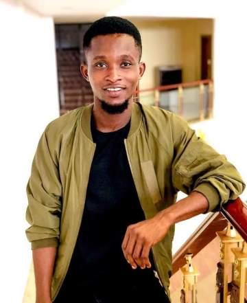 Popular Ghanaian gay man turns evangelist