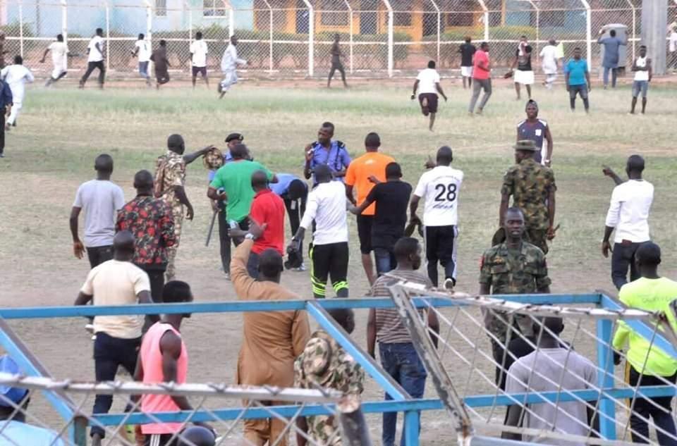 Army Match In Kaduna3