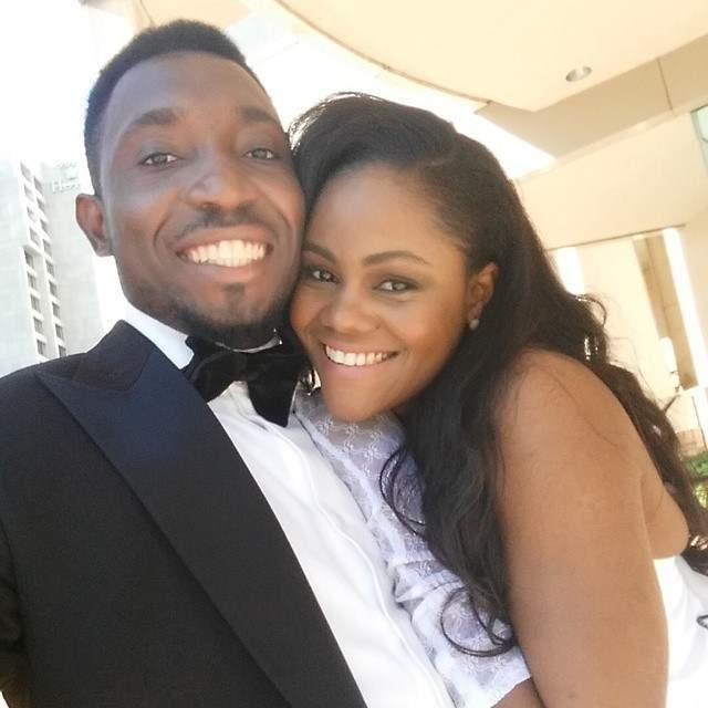 Timi Dakolo And Busola