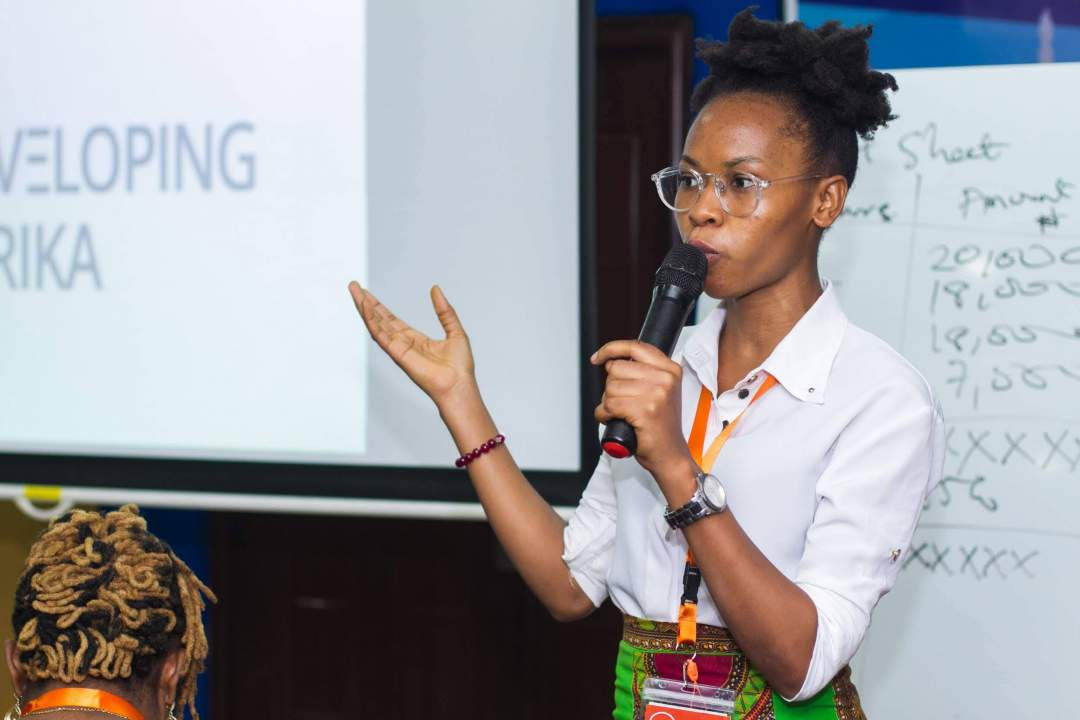 Chidinma Okoli_In Action 2
