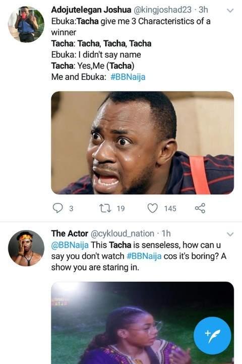 Tacha And Ebuka4