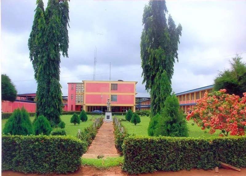 Patient on admission commits suicide at University of Benin Teaching Hospital