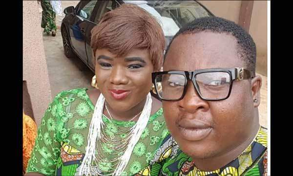Baba Tee And Spouse1