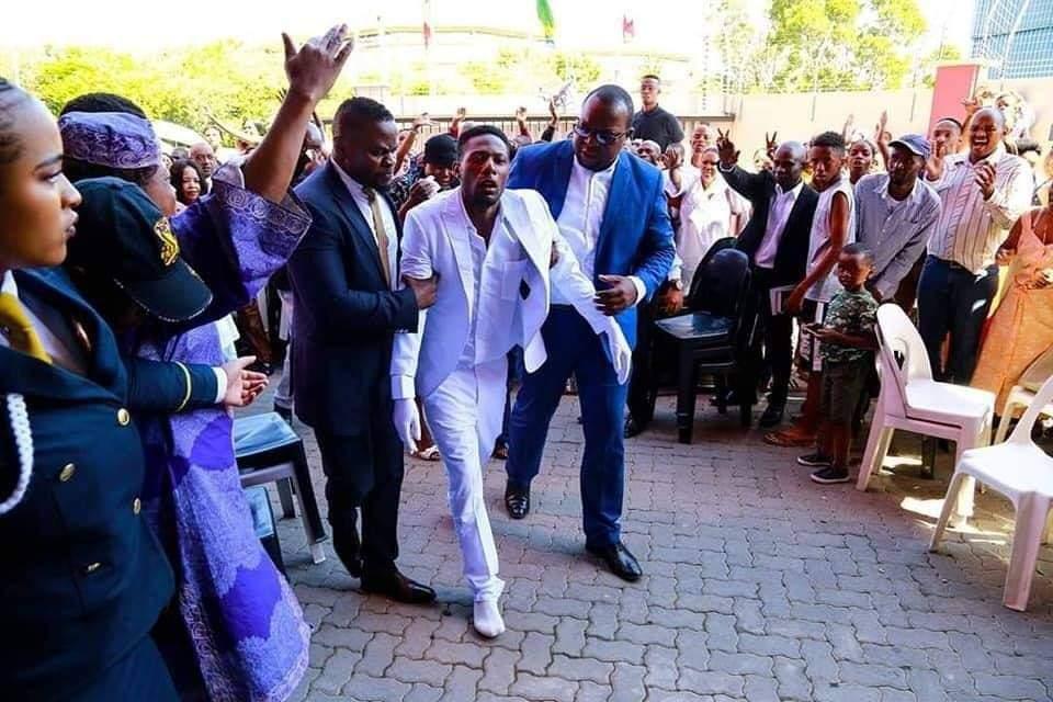Prophet Alph N Lukau Raise Dead1