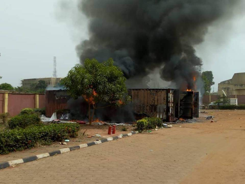 Fire Gut INEC Material2