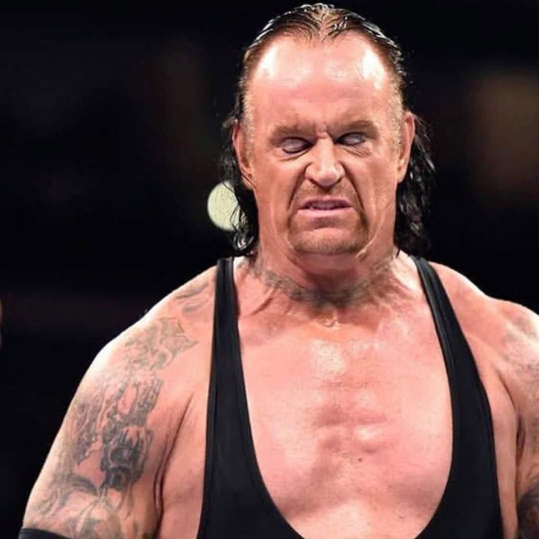 The Undertaker 1