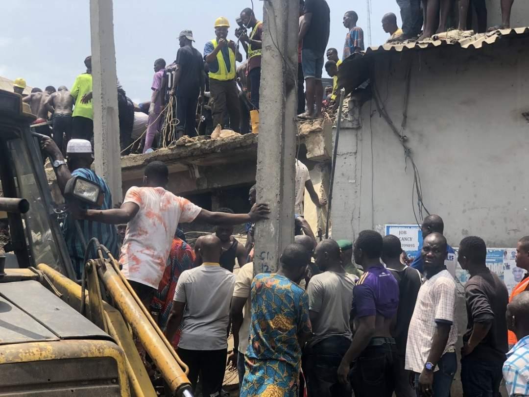 Collapsed In Lagos2