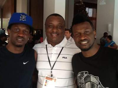The P-Square Fight Is Nothing Serious, Just Normal Sibling Rivalry- Festus Keyamo