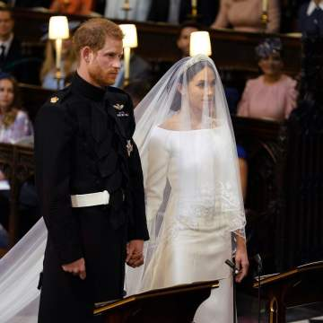#TheRoyalWedding: 10 Quick Facts You Should Know About Meghan Markle Prince Harry's Bride