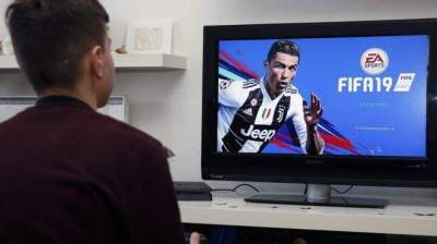 """Juventus to be called """"Piemonte Calcio"""" in FIFA 20 after PES deal"""