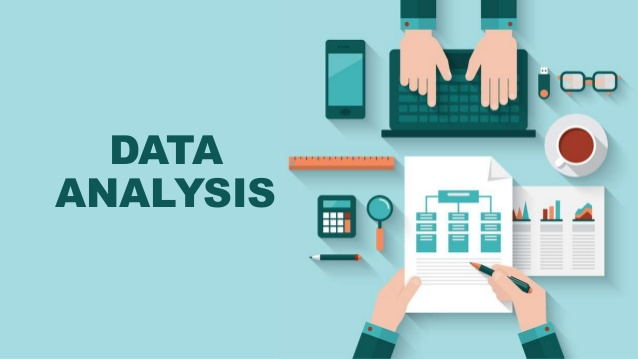 Data Intelligence Driving Financial Decisions