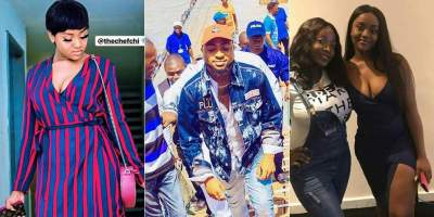 7 Facts You Didn't Know About Davido's Girlfriend, Chioma