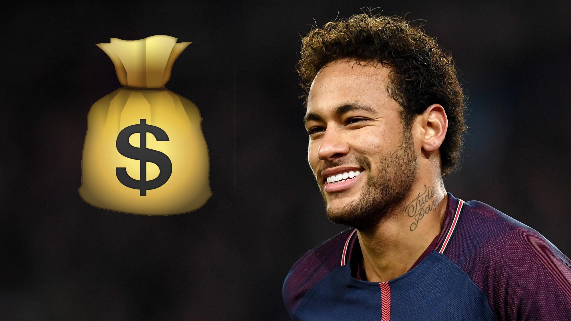Neymar Naijaexclusive1