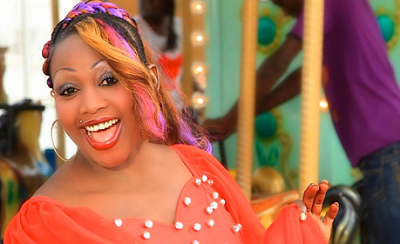 Senegal Singer Arrested For 'Insulting President'
