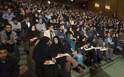 Iran Bans 'Ugly' Teachers