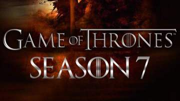 New Episode: Game of Thrones Season 7 Episode 6 - Beyond the Wall
