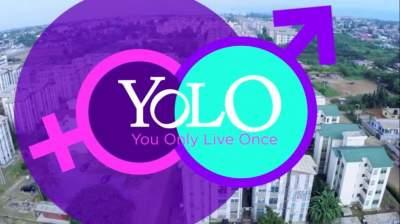 Download Movie: YOLO Ghana (Complete Season 4)
