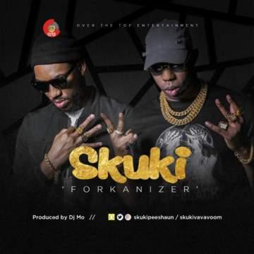 Music: Skuki - Forkanizer [Prod. by DJ Mo]