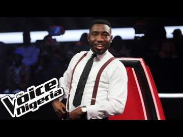 Video: The Voice Nigeria Season 2 Episode 10 Highlights