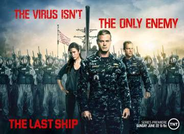 New Episode: The Last Ship Season 4 Episode 2 - The Pillars of Hercules