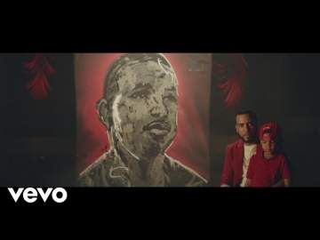 Video: French Montana - Whiskey Eyes (feat. Chinx)