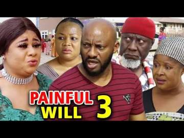 Nollywood Movie: Painful Will (2020) (Part 3 & 4)