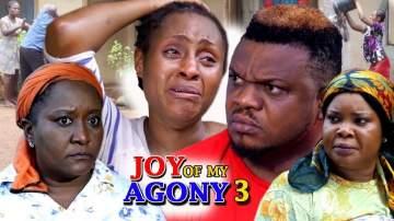 Nollywood Movie: Joy Of My Agony (2018) (Parts 3 & 4)