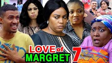 Nollywood Movie: Love of Margret (2020) (Part 7 & 8)