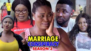 Nollywood Movie: Marriage Conspiracy (2020) (Part 3 & 4)