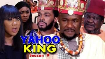 Nollywood Movie: Yahoo King (2019) (Parts 9 & 10)