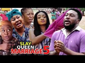 Nollywood Movie: Slay Queen Mariage (2020) (Part 5 & 6)