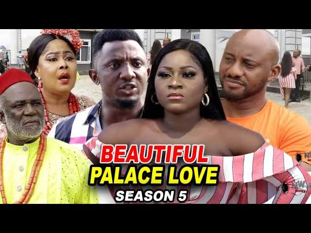 Nollywood Movie: Beautiful Palace Love (2020) (Part 5 & 6)