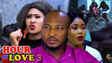 Nollywood Movie: Hour Of Love (2019) (Parts 3 & 4)