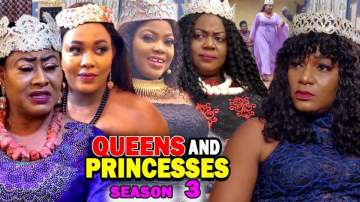 Nollywood Movie: Queens and Princesses (2020) (Part 3 & 4)