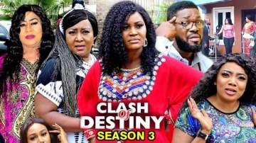 Nollywood Movie: Clash of Destiny (2020) (Part 3 & 4)