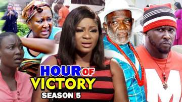 Nollywood Movie: Hour of Victory (2020) (Part 5 & 6)