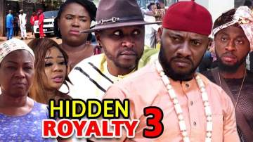 Nollywood Movie: Hidden Royalty (2020) (Parts 3 - 6)