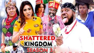 Nollywood Movie: Shattered Kingdom (Part 3 & 4)