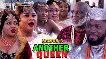 Nollywood Movie: Another Queen (2019) (Parts 3 & 4)