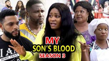 Nollywood Movie: My Son's Blood (2020) (Part 3 &4)