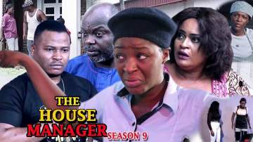 Nollywood Movie: The House Manager (2018) (Parts 9 & 10)