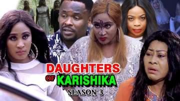 Nollywood Movie: Daughters Of Karishika (2019) (Parts 3 & 4)