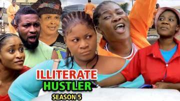 Nollywood Movie: Illiterate Hustler (2019) (Parts 5 & 6)