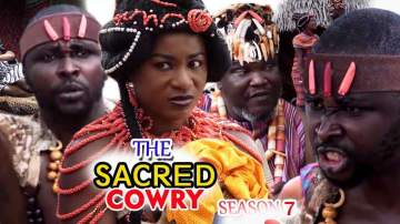 Nollywood Movie: The Sacred Cowry (2019) (Part 7 & 8)