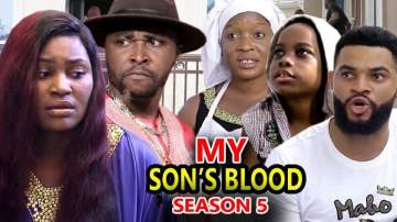 Nollywood Movie: My Son's Blood (2020) (Part 5 & 6)