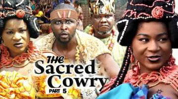 Nollywood Movie: The Sacred Cowry (2019) (Parts 5 & 6)