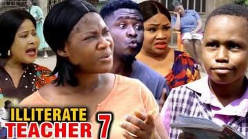 Nollywood Movie: Illiterate Teacher (2020) (Part 7 & 8)