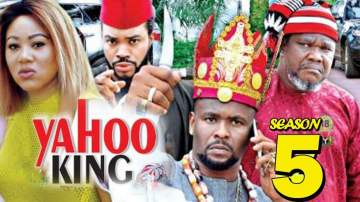 Nollywood Movie: Yahoo King (2019) (Parts 5 & 6)