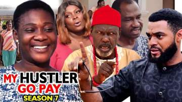 Nollywood Movie: My Hustle Go Pay (2019) (Parts 7 & 8)