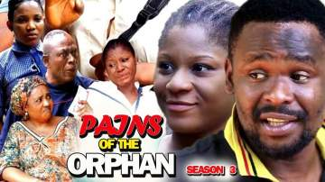 Nollywood Movie: Pains of the Orphan (2019) (Parts 3 - 6)